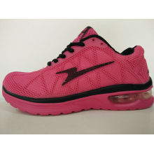 New Design Kpu Fashion Women Sports Sneaker