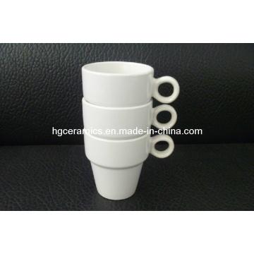 Sublimation Coated Mug, Sublimation Porcelain Mug