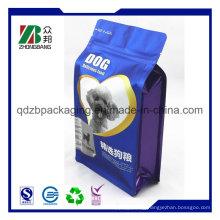 Aluminum Foil Poly Bag