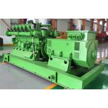 800kw Natural Gas Generator set