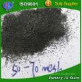 6 * 12 mesh Kokosnuss Aktivkohle für Goldraffination