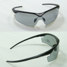 Óculos de sol plásticos esportes