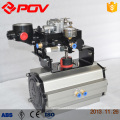 Valve accessory open size Proportional control Positioner