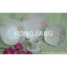 20шт Набор посуды (HJ006080)