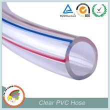 0.5mm pvc clear plastic tube