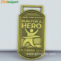 High Quality Design Logo Metal Medal