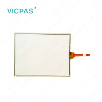 Touch screen for MONITORING UNIT HMI touch panel replacement