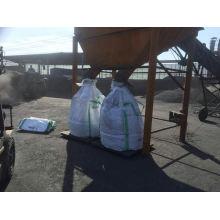Elevador de carbono para fundición