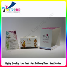 Coated Paper Gift Packging Boxes for Mother′s Day