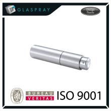 KIRA CNC aleación de aluminio de 20ml Twist up spray de viaje de Colonia recargable