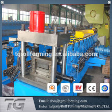 New design u purline roll forming machine with CE certificate