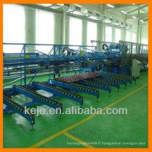 Machines de production d'appareils d'empilement de Shanghai