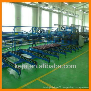 shanghai stacker device production machines