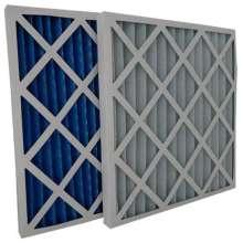 Filtre à air HEPA pour fournaise d'intérieur
