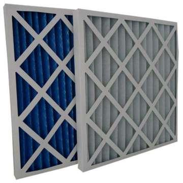 Замена воздушного фильтра HEPA для внутренней печи
