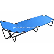 Foldable Outdoor Camp Bed (XY-207B2)