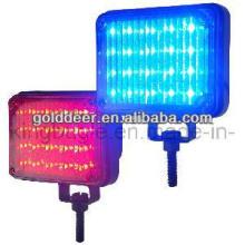 Luz de advertencia LED para el coche de policía (TBDGA416a-LED)
