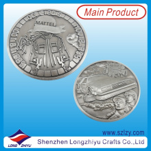 2014 Custom Commemorative Chinese Coins for Souvenir