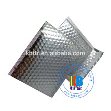 Medal silver vmpet Padded air bubble envelope