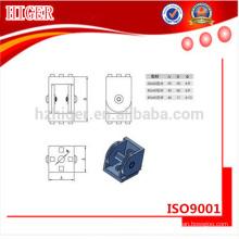 Fabricación profesional Aleación de aluminio fundición a presión bisagra