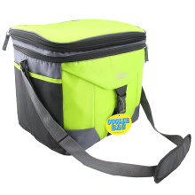 Hot sale for Cooler Bag Portable Insulated Thermal Cooler Travel Dinner Lunch Bag supply to Bosnia and Herzegovina Wholesale