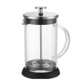 Wuxi hot glassware product/french coffee press
