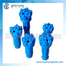 Alta calidad perforación DTH bits botón para martillos de DTH