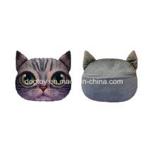 Оптовая Декоративные подушки и подушки для путешествий и Подушка для лица собаки