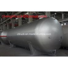 100 Cbm LPG Storage Tank 50 T LPG Sorage Tank Best LPG Tank Cheap LPG Tank