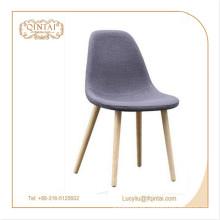muestra gratis marco de hierro silla de comedor silla de salón silla de café