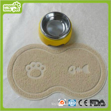 Tapis protecteur pour litière pour animaux de compagnie en PVC, produits pour chiens