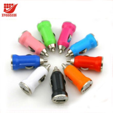 Cheap Custom Logo Imprinted Promotional Car Charger