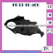 OEM original de la cubierta de la correa de sincronización del motor de Mazda OEM FP33-10-500
