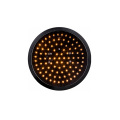 200mm 8 inch Semaphore rojo y amber y verde red yellow green 3 colors LED Traffic Light
