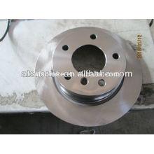 Système de freinage 34216764647 disque de frein solide / rotor