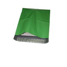 35-120 saco plástico impresso métrico do porte postal do logotipo