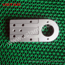 Custom CNC Machining Aluminum Fabrication of Helicopter Model Spare Part