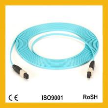 Fibra óptica para cable de conexión MPO