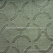 2014 Popular Upholstery Semi-PU Leather (QDL-US0004)