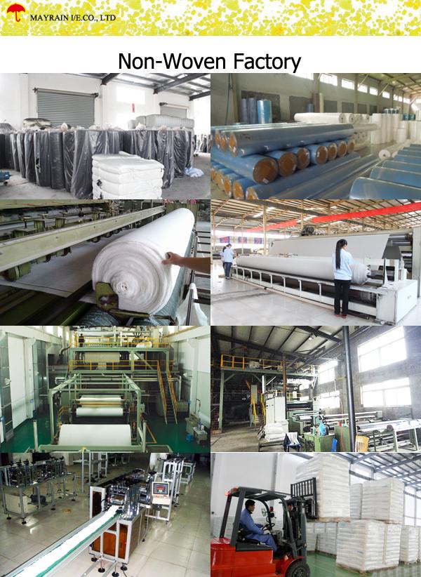 Non-Woven Factory