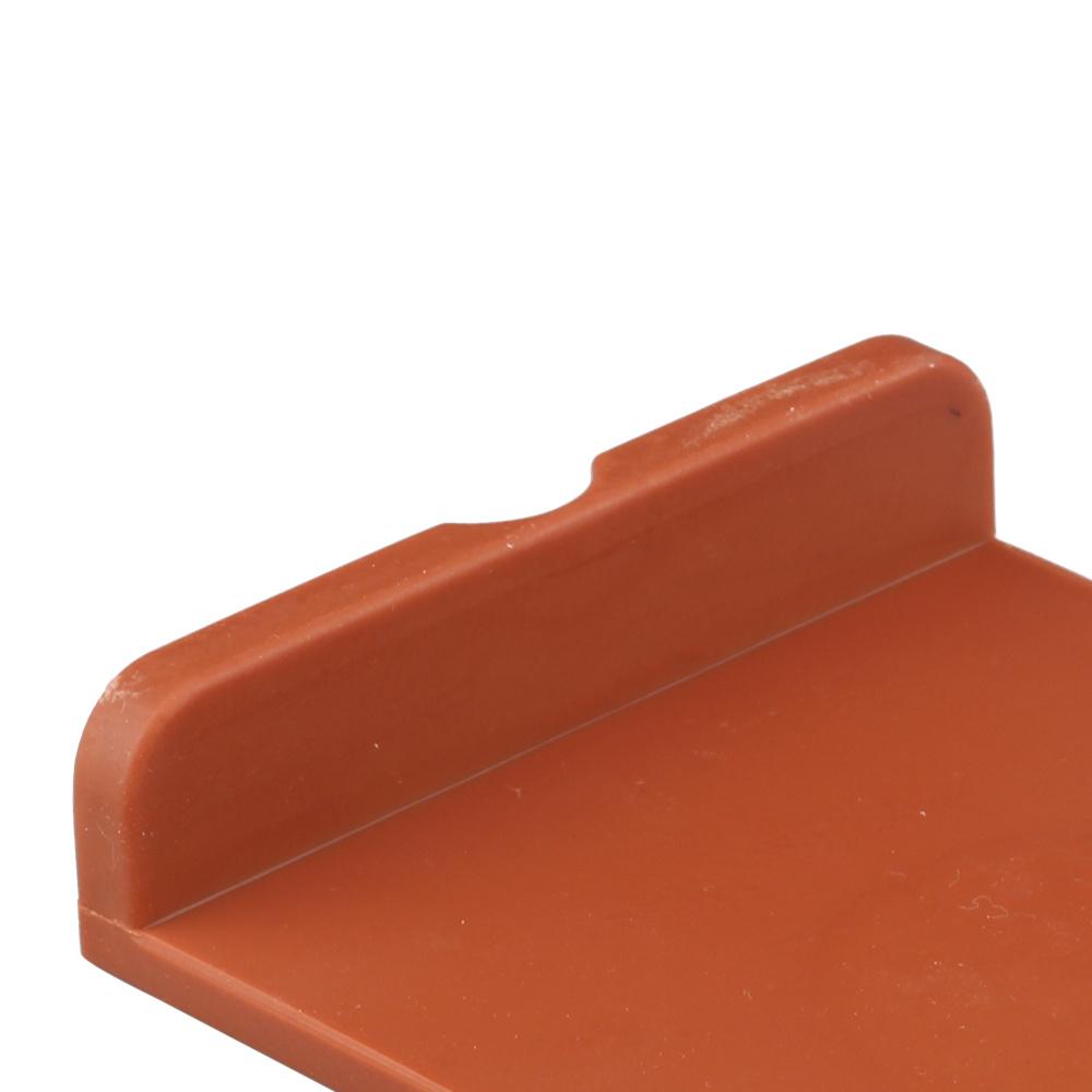Non Slip Coffee Tamper Station Barista Tamp Pad Tool