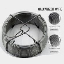 El nuevo socio inversionista del diseño deseó el alambre de acero con la alta calidad
