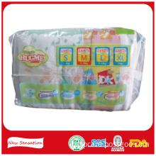 Hot Sale Good Quality New Sensation Newborn Cloth Diaper in Furniture Foshan
