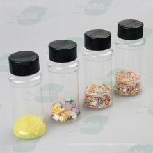 100ml Plastik Shake Flasche für Boden Pfeffer (PPC-PSB-54)