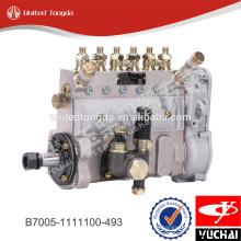 Bomba de inyección de combustible YC6108 B7005-1111100-493 para yuchai