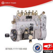 YC6108 pompe d'injection de carburant B7005-1111100-493 pour yuchai