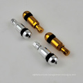 4PCS Aluminium Car Tyre Valve Stem Set