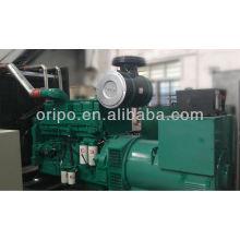 60Hz 1800rpm 750kva Generator mit hochwertiger Lichtmaschine