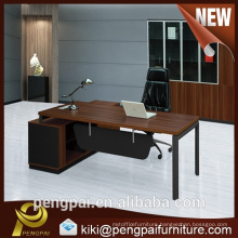 European 2m simple office executive table with low price