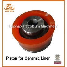 12P160 Mud Pump Ceramic Piston Complete